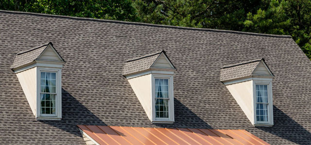 Roofing Keene Building Products