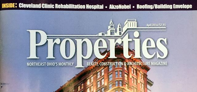 Properties Magazine Profile