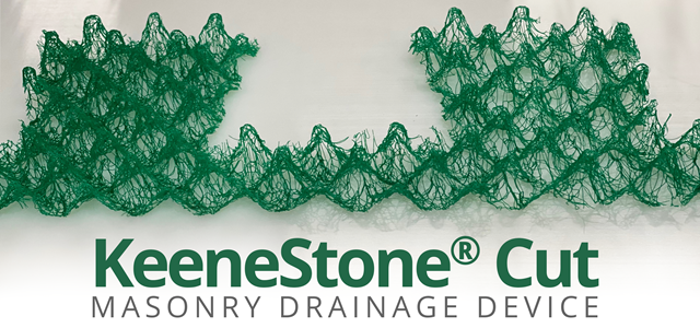 New Look for KeeneStone® Cut Products