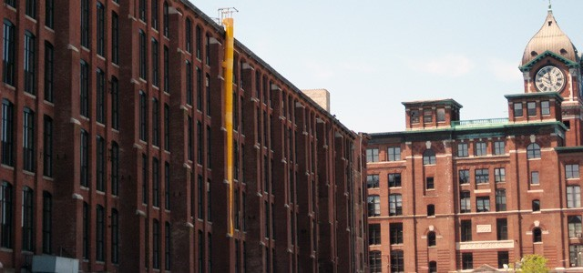 Monarch Lofts