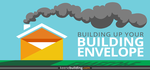 Building Up Your Building Envelope