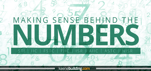 Making Sense Behind The Numbers